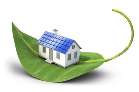 Дом из газоблока - экологичен