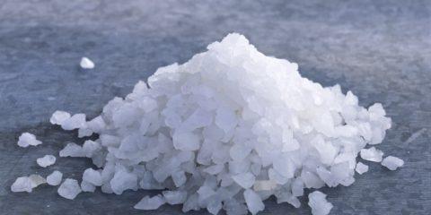 Хлористый натрий (ХН)