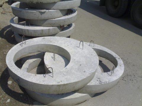 Плиты перекрытий