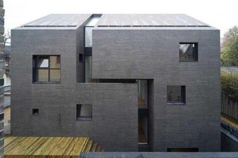 Стеклофибробетон – современный материал облицовки фасадов