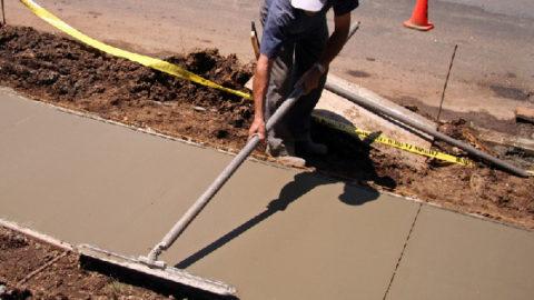 Восстановление покрытия