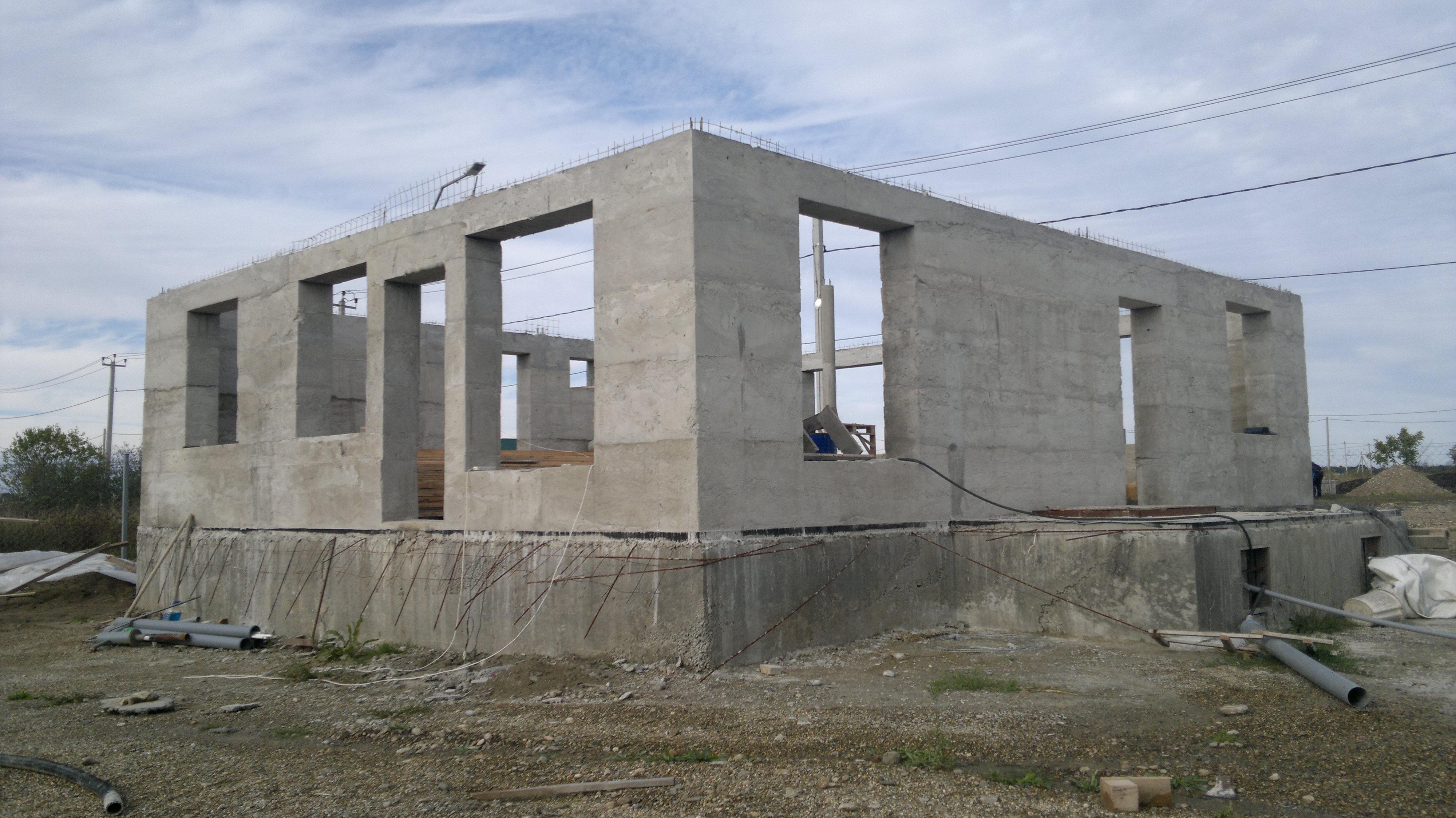 Сайт сметчиков подпорные стены украина