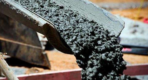 Классификация бетонов