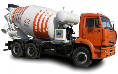 Объем машины бетономешалкислишком большой для большинства работ при частном строительстве