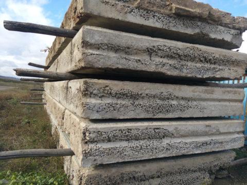 Плиты перекрытия или покрытия