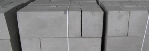 Прокладки для пеноблоков для защиты их от вмятин