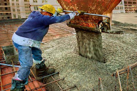 Удобоукладываемость бетонов