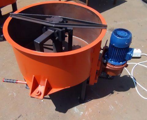 Прямоточный агрегат