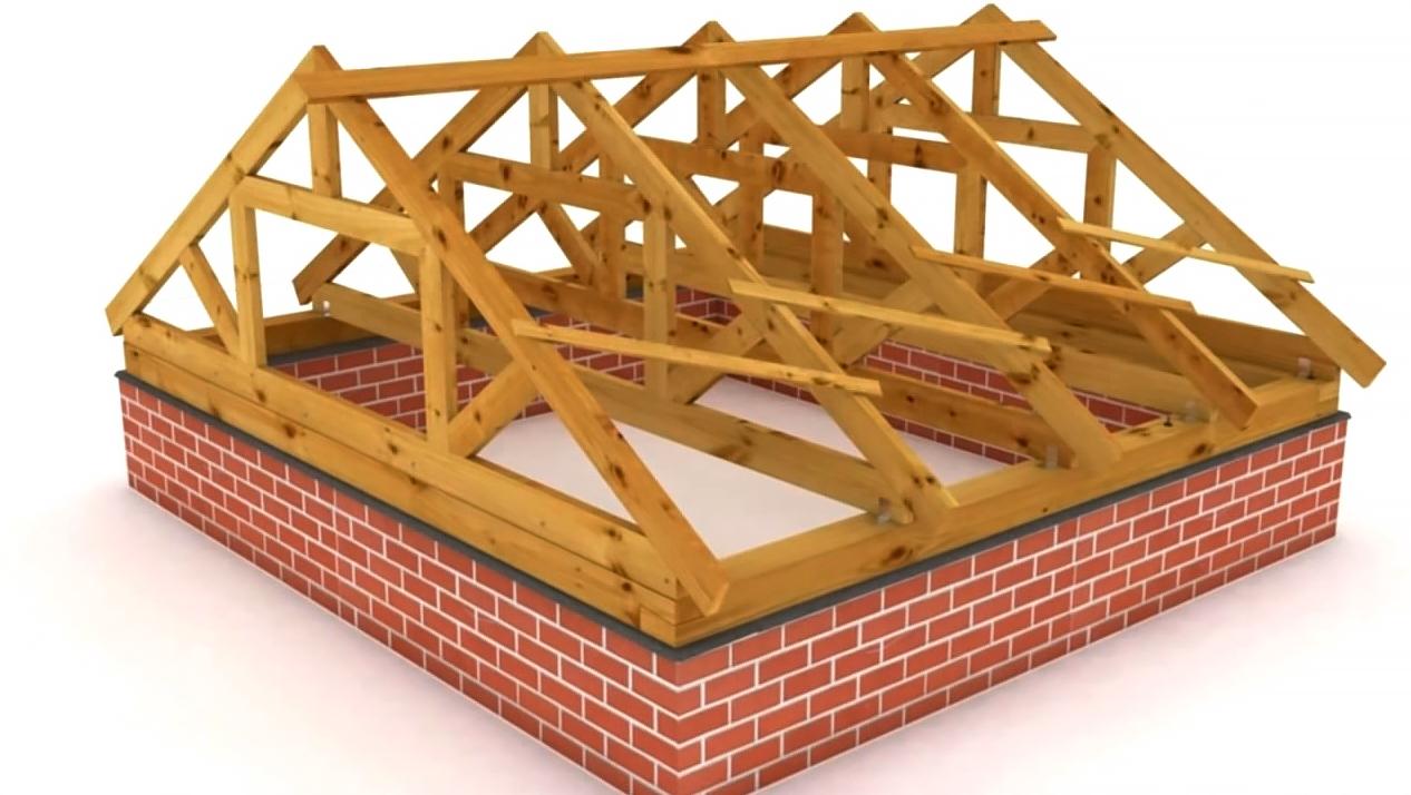 Ремонт крыше вентиляционный на короб