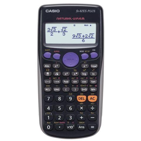 Для расчета количества состава бетона ненужно специальных функций, которые есть винженерном калькуляторе, достаточно знать четыре простейших действия— плюс, минус, умножить иразделить