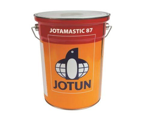 Эпоксидное покрытие Jotamastic 87