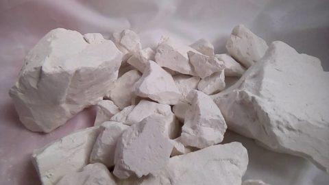 Каолинитовая глина очень иуниверсальное иценное сырье