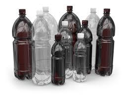 Обыкновенные пластиковые бутылки часто успешно выполняют роль ядра вобкладочном методе