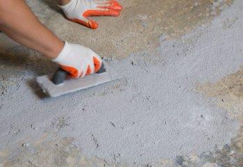Чашки для шлифовки бетона для болгарки