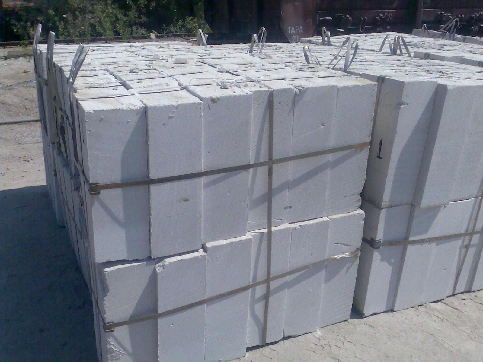 сколько стоит пачка блоков