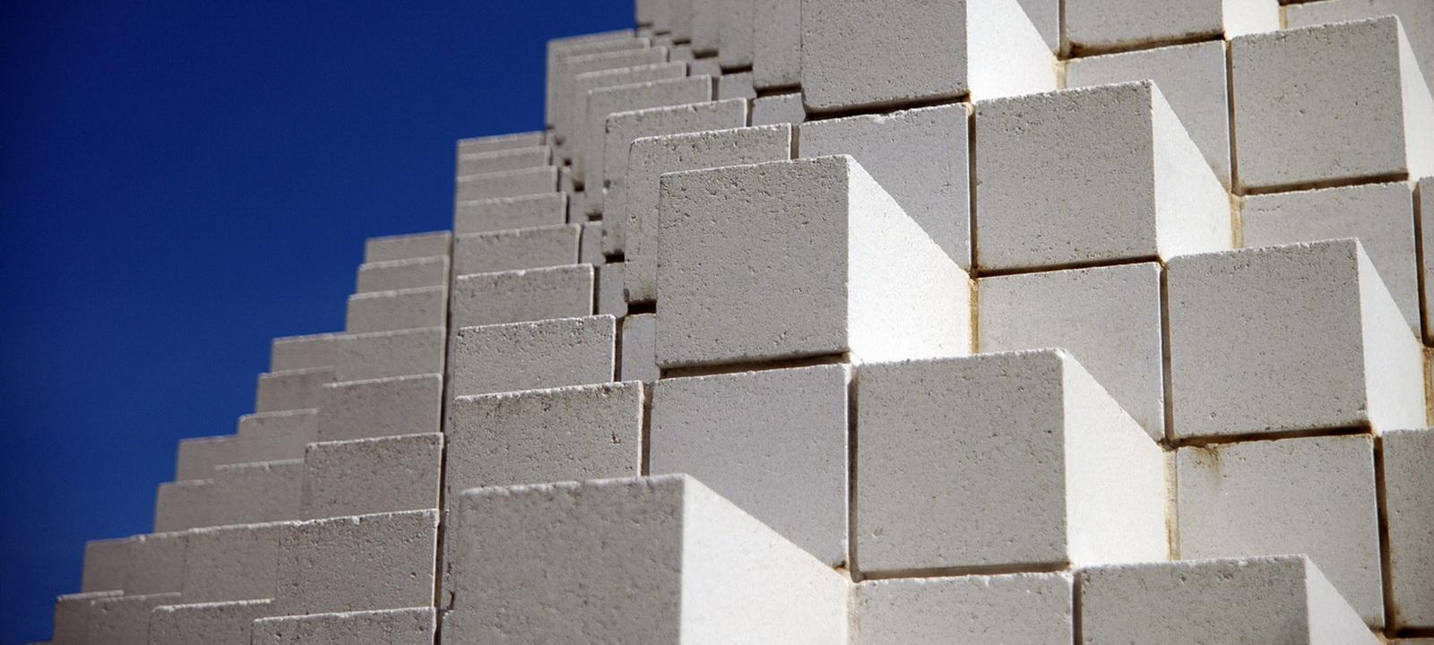 газосиликатный блоки
