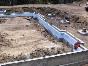 Мешание бетона бетон ирбис
