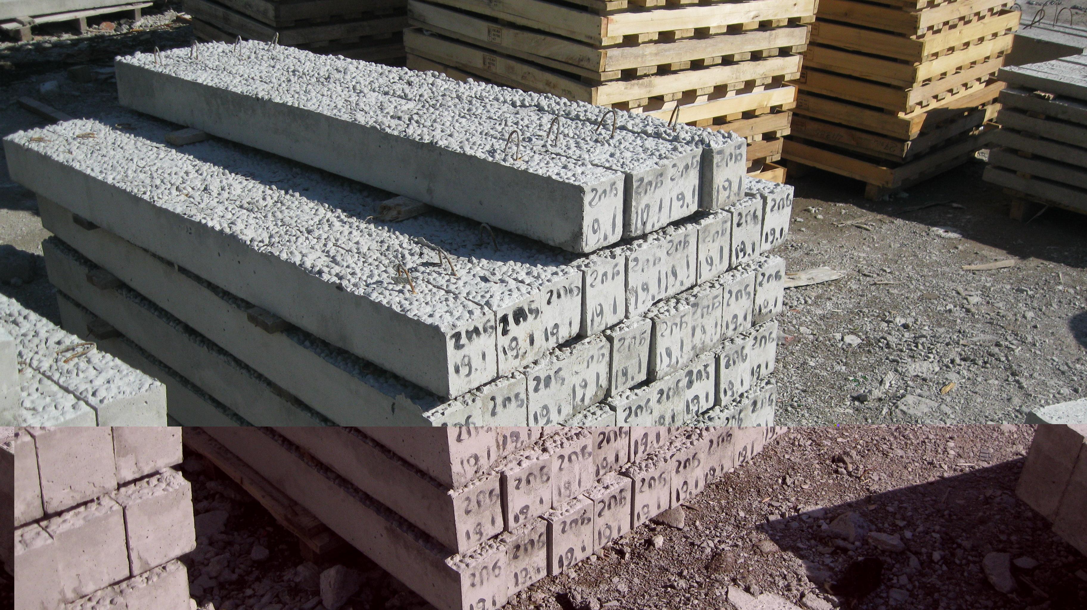 Керамзитобетон для чего используют гост на цементный раствор м50