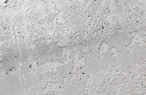 Поверхность бетона