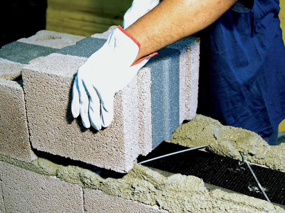 Готовая смесь керамзитобетона купить бетон 2 куба с доставкой цена