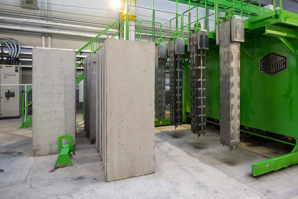 Вентиляция бетона щебень для бетона купить в мешках
