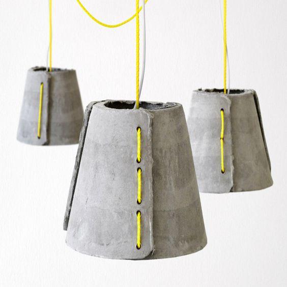 Лампа бетон сухие бетоны