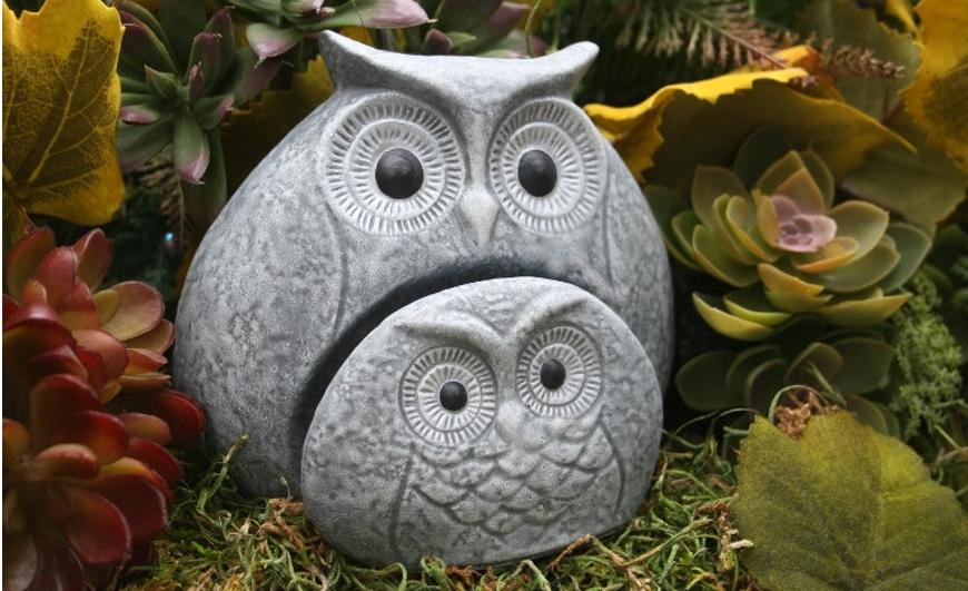 Купить фигурки для сада из бетона плитка в бетоне