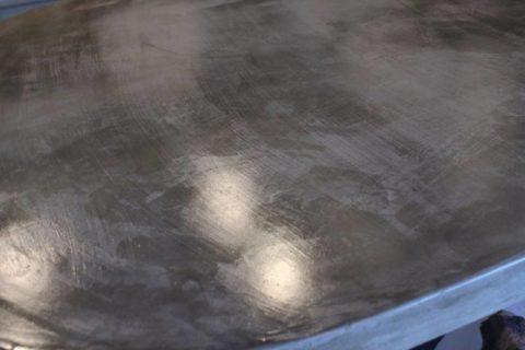Гянцевый блеск поверхности