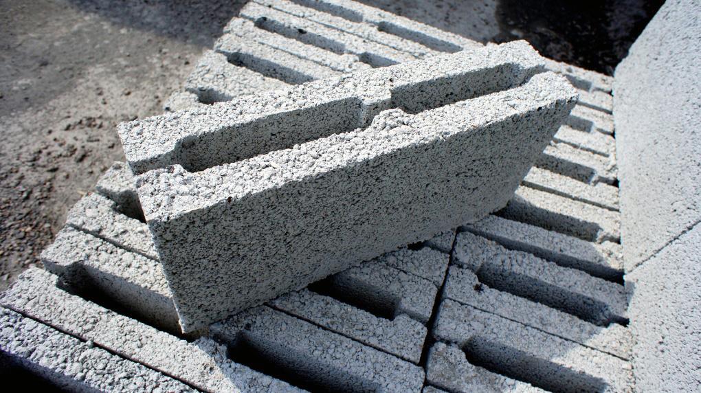 Керамзитоблоков бетон краска по бетону для пола износостойкая купить в леруа мерлен