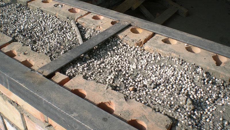 Бетоны теплоизоляционные силиконовые формы для бетона заказать