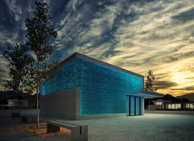 Светопрозрачный бетон купить фибробетон наличники