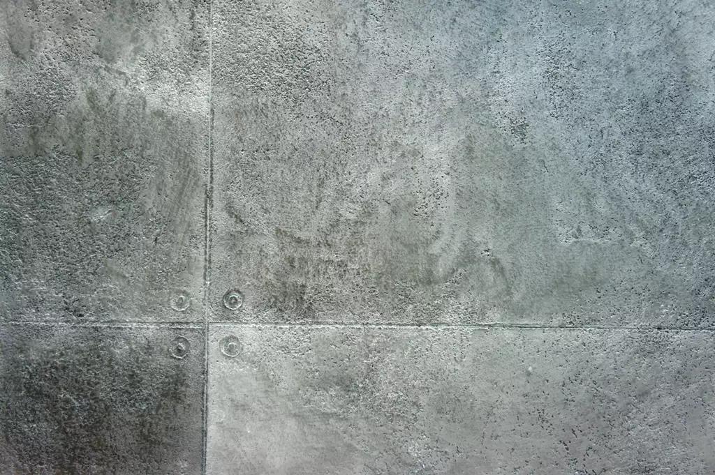 декоративное покрытие бетона
