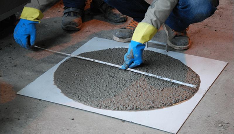 Воздухововлечение бетонной смеси купить бетон м200 в перми