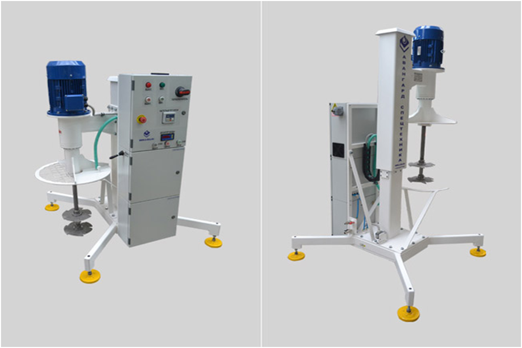 оборудования для производства фибробетона