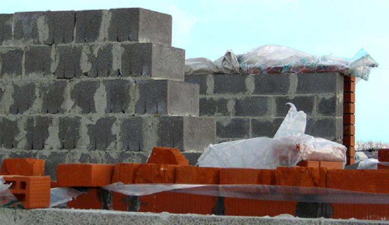 Калькулятор дом из керамзитобетона раствор бетона купить в пензе