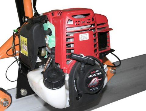 Бензиновые двигатели «Хонда» служат очень долго