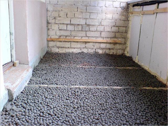 Бетон с керамзитом заказать изготовить бетонную смесь