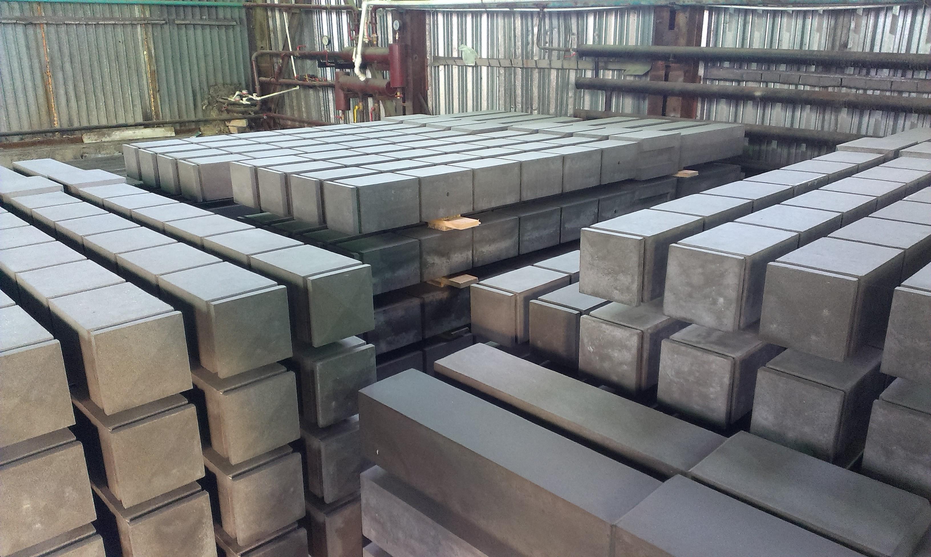 Прессование бетонов расценка для керамзитобетон