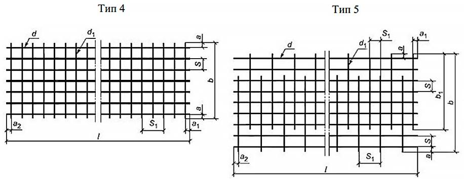 Армирование бетона гост раствор цементный техническая характеристика