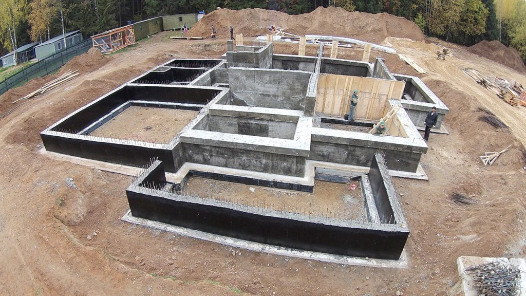 кому нужен бетон