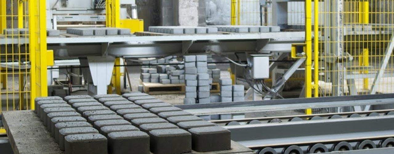 Прессование бетонов углеродный бетон