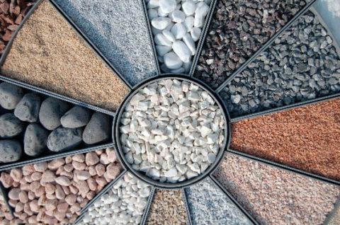 Сколько весит бетон,зависит отего компонентов