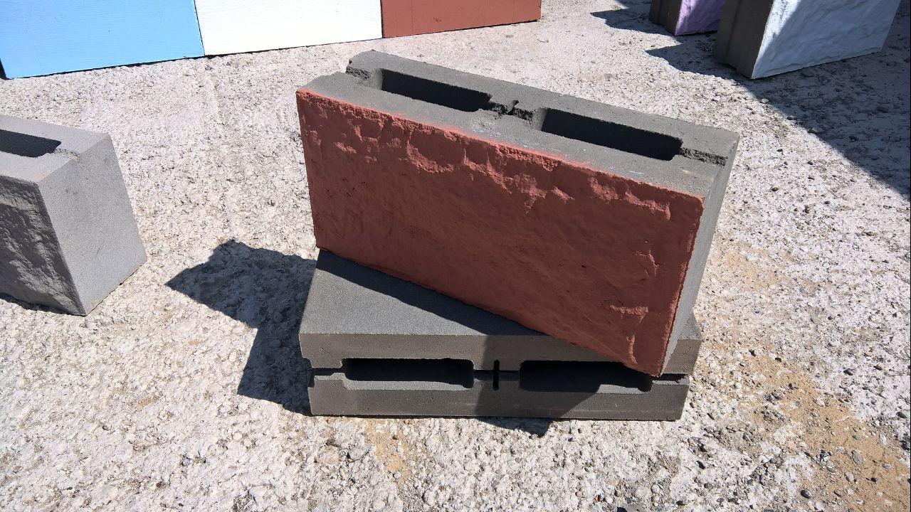 Керамзитобетон с отделкой промышленный бетон