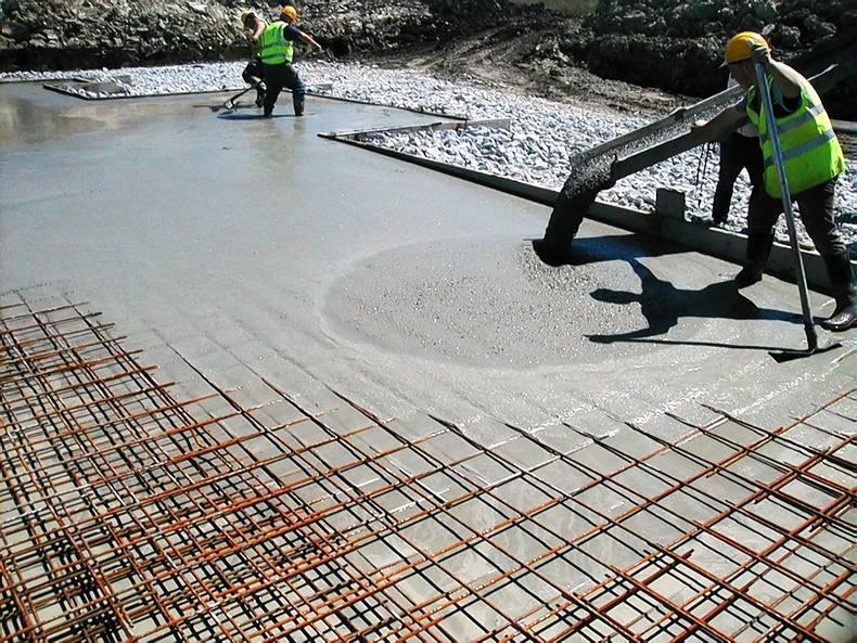 Самоуплотняющиеся бетоны применение купить бетон в лисичанске на
