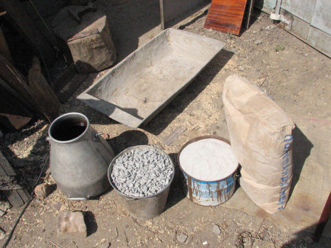 10-литровыеведра— самая удобная тара для отмеривания порций