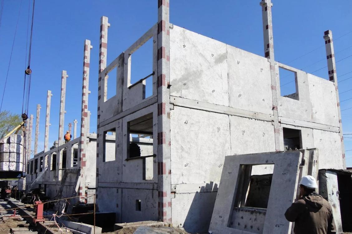 Сэндвич панели бетон бетон нижняя салда