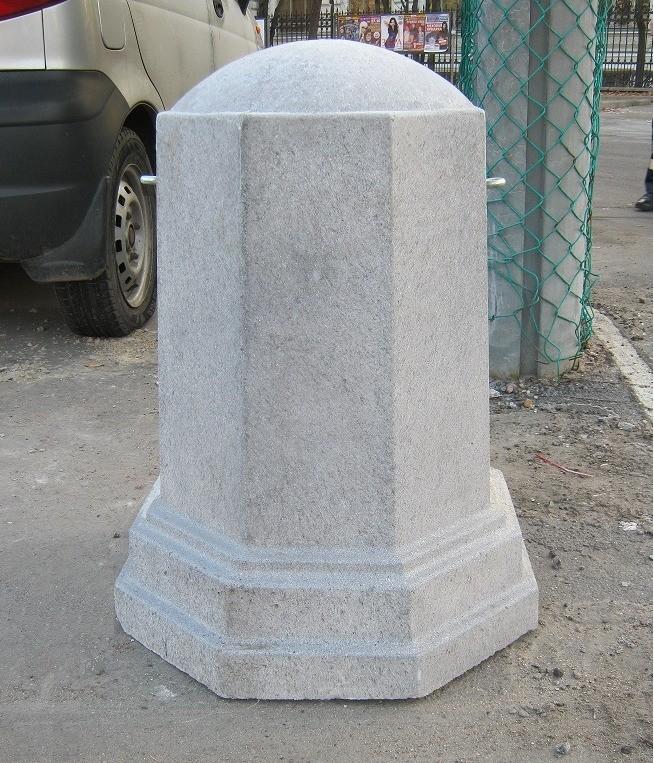 Столбики бетон полимерцементных бетонов