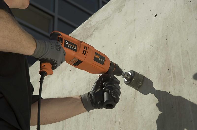 Дрелью сверлить бетон смеси бетонные в15 м200 по гост