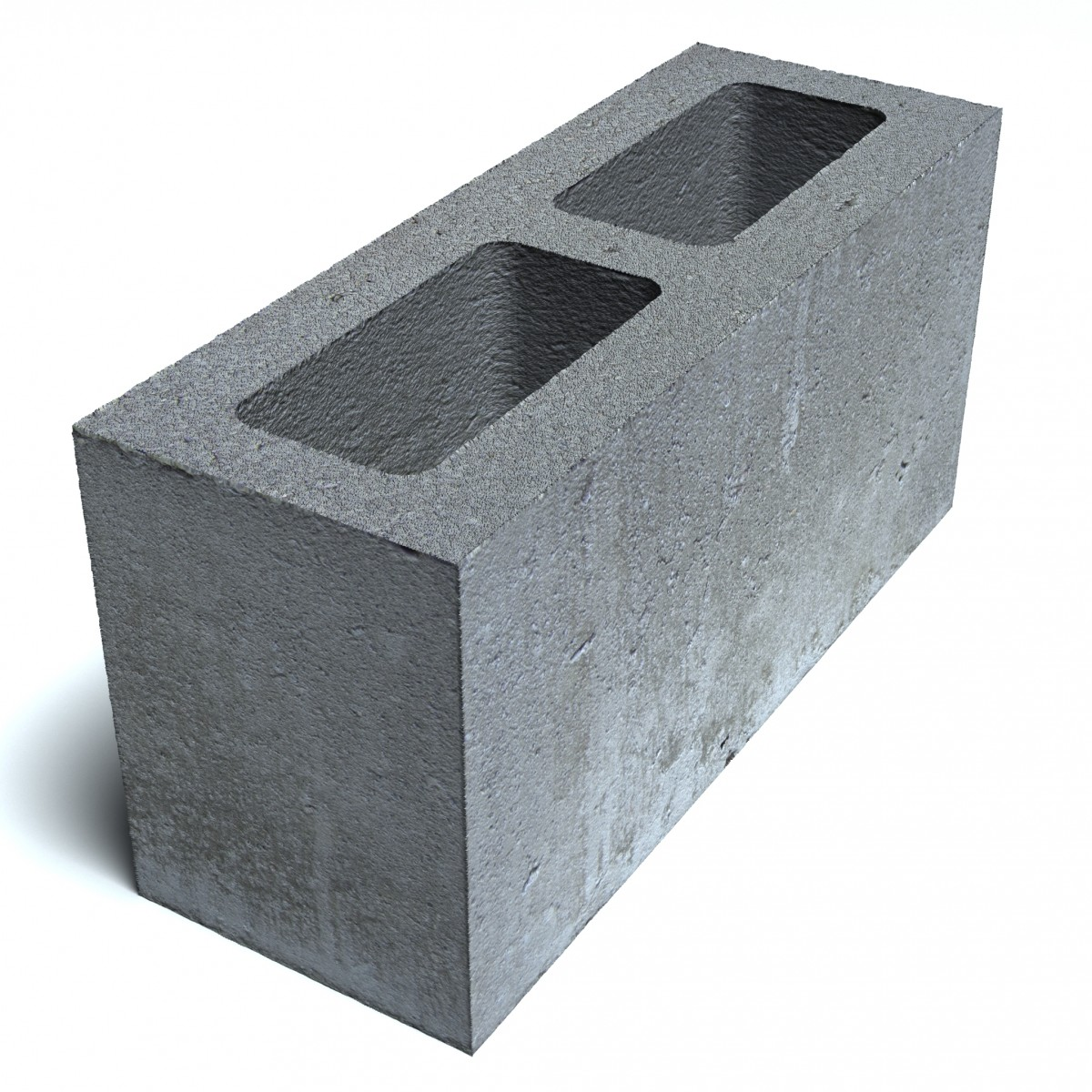 блок из бетона
