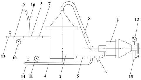 Рациональное размещение трубопроводной арматуры— необходимое условие правильной работы всей системы